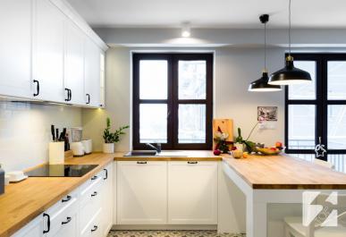 kuchnie klasyczne warszawa