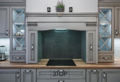 kuchnie klasyczne marki