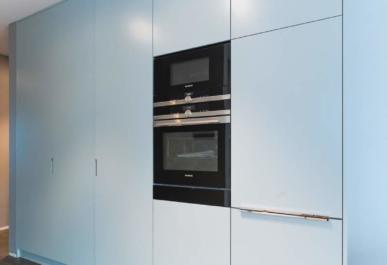 nowoczesne kuchnie na wymiar